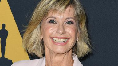 Olivia Newton-John's lifelong battle with cancer