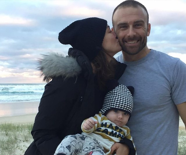 Michelle Bridges shares sweet tribute to son Axel on his third birthday