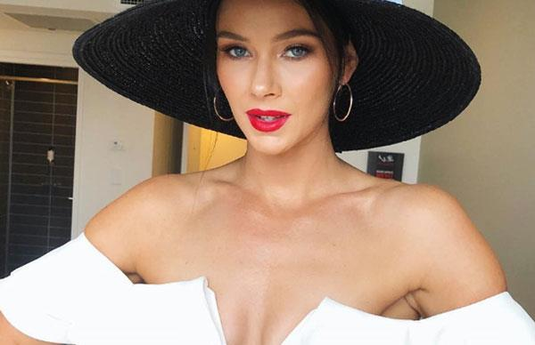 Brittany Hockley speaks about her heartbreaking Bachelor Australia experience