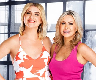 MKR's Jess and Emma say this isn't the last we'll see of them