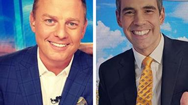 Who will replace Karl Stefanovic on the Today Show?