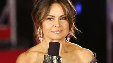 Lisa Wilkinson responds to Karl Stefanovic's sacking