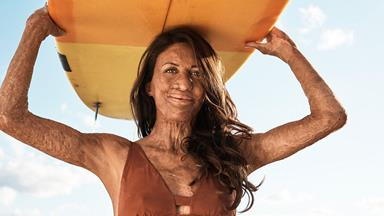 EXCLUSIVE: Turia Pitt is about to have the best year of her life