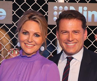 Georgie Gardner 'demanded' not to work with Karl Stefanovic