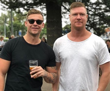 MAFS' Dean Wells claims Ryan Gallagher was in talks to be the next Bachelor