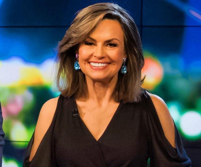 Is Lisa Wilkinson's time on The Sunday Project up?