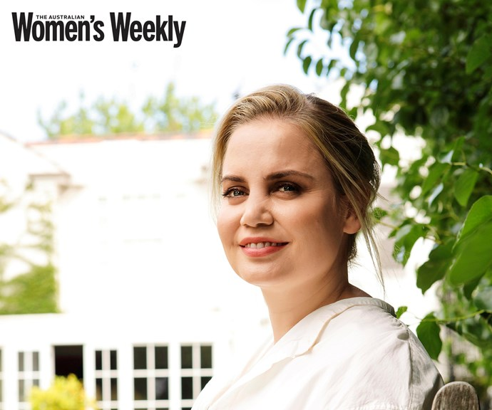 "EXCLUSIVE: Jelena Dokic ""tried to reconcile"" with her father"