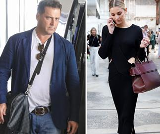 Karl Stefanovic, Jasmine Yarbrough