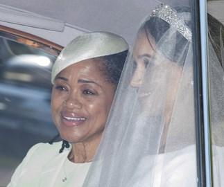 Is Duchess Meghan's mum Doria Ragland secretly engaged?