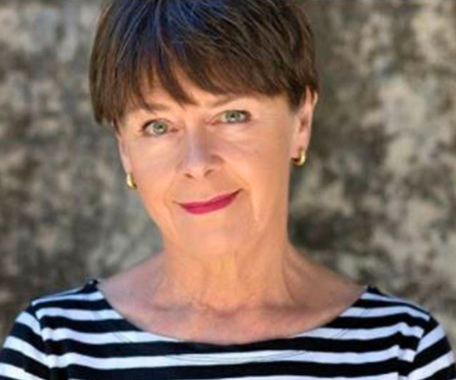 Star of A Country Practice Penny Cook dies aged 61