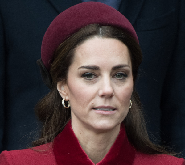 Kate Middleton did the ONE thing that Meghan Markle is overtly against