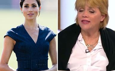 "Samantha Markle shares a dramatic New Year's warning for sister Meghan: ""Sweeten your disposition"""