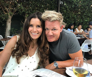 Gordon Ramsay and wife, Tana are expecting baby number five!