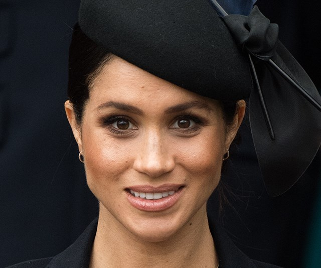 """Meghan's goal was always becoming a household name."" *(Image: Getty Images)*"