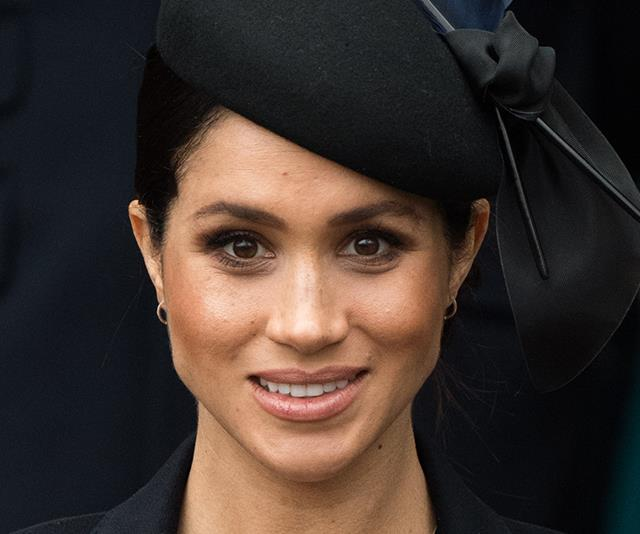 """""""Meghan's goal was always becoming a household name."""" *(Image: Getty Images)*"""