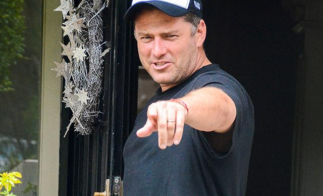 EXCLUSIVE: Is Karl Stefanovic's partying out of control?