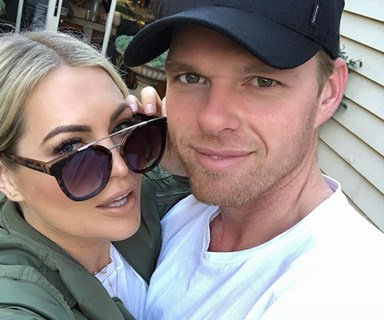 EXCLUSIVE: Why Keira Maguire took Jarrod Woodgate back