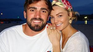 Busted! Home and Away star Sam Frost caught up in shock drug scandal