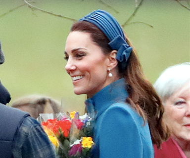 Duchess Catherine's latest outfit tells us A LOT about life in the UK at the moment