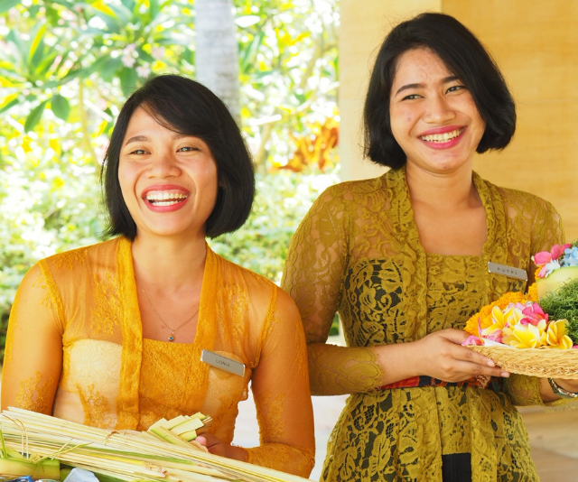 The Mulia Resort: The must-do child-friendly luxury resort in Bali