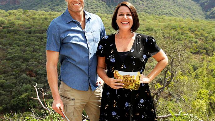I'm A Celebrity Australia: The ACTUAL filming location revealed