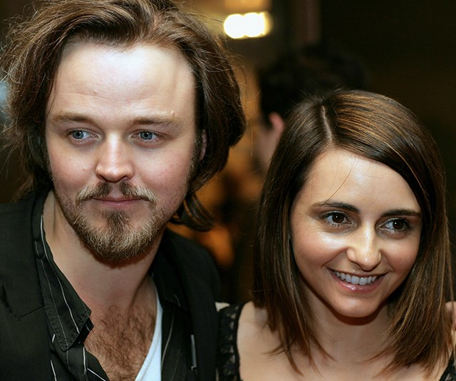 Pia Miranda and Matthew Newton's 10 year Looking For Alibrandi feud revealed