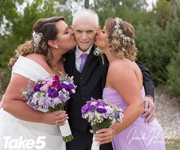 Pancreatic cancer dying father letter