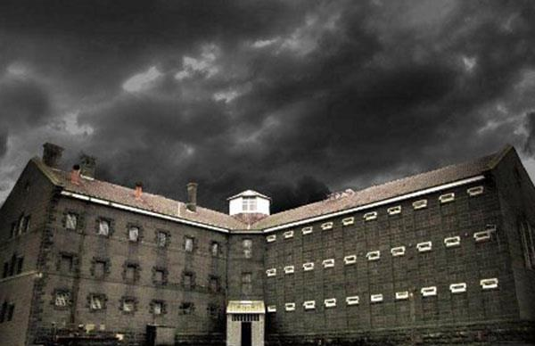 The top five haunted attractions in Melbourne & Victoria