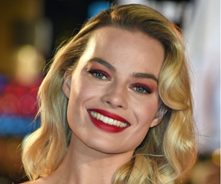 """I'm so honoured!"" Margot Robbie scores the role of a lifetime"