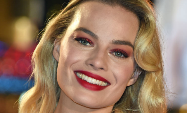 """""""I'm so honoured!"""" Margot Robbie scores the role of a lifetime"""