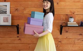 Marie Kondo's KonMari Method: 5 easy steps to declutter your home