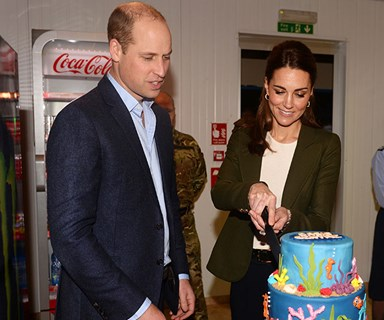 Here's the very sweet way Duchess Catherine celebrated her 37th birthday