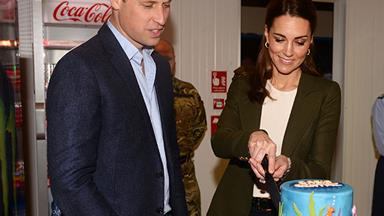 Here's the very sweet way Duchess Catherine celebrated her 37th birthday