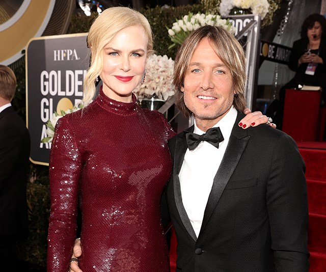 Nicole Kidman reveals the moment she realised Keith Urban was the love of her life