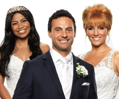 Meet the brides and grooms of Married At First Sight 2019