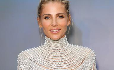 EXCLUSIVE: Elsa Pataky and Chris Hemsworth watch each other's sex scenes