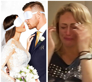 """Married At First Sight star's plea: """"We need a survivor's support group!"""""""