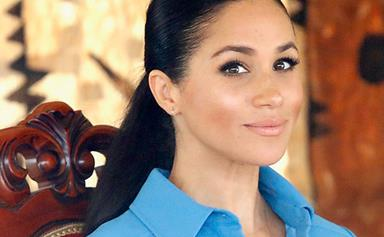 Meghan Markle exposed: 'It's all been one big act!'