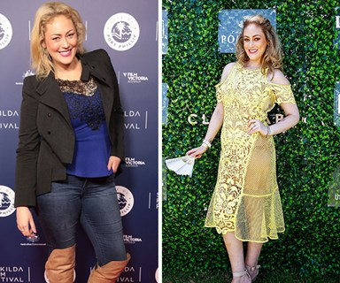 EXCLUSIVE: MAFS' Clare Verrall reveals her 45kg weight-loss