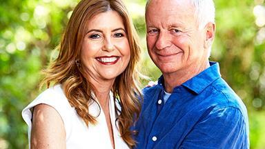 EXCLUSIVE: Meet Married At First Sight expert Trisha Stratford's secret boyfriend
