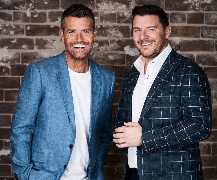 Meet the My Kitchen Rules 2019 contestants