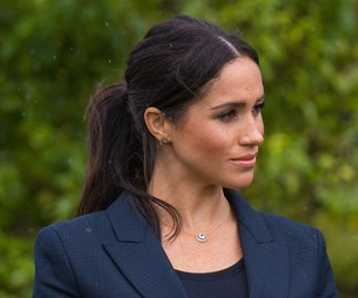 Meghan Markle's bodyguard to quit after six months