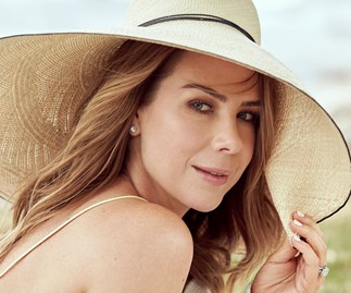 "Kate Ritchie Exclusive: ""My TV comeback plans"""
