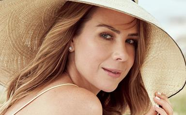 """Kate Ritchie Exclusive: """"My TV comeback plans"""""""
