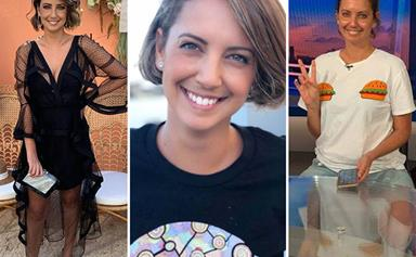 Brooke Boney: Everything you need to know about the Today Show's star entertainment reporter