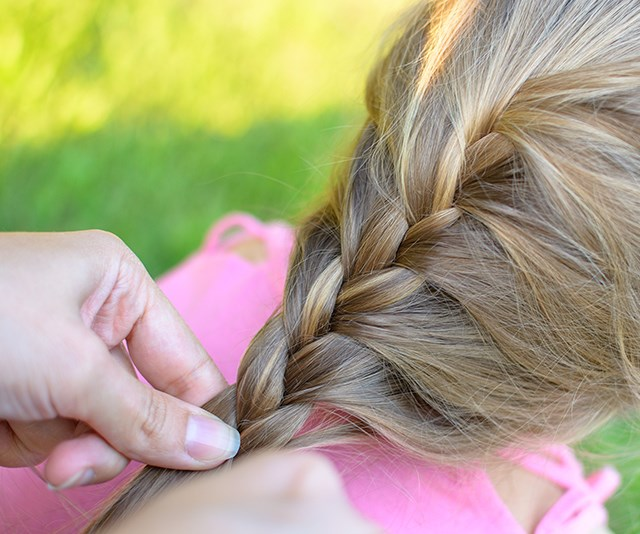 The best five back to school hairstyles