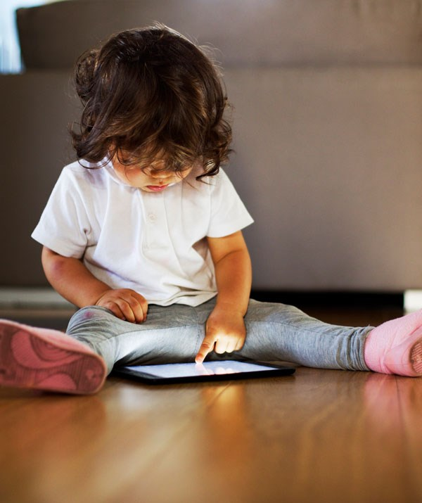 The best baby and toddler apps