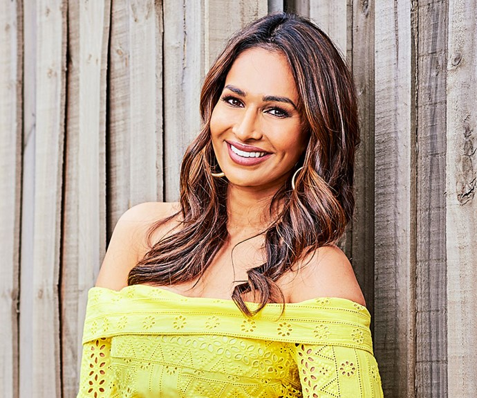 Neighbours star Sharon Johal is paving her own path on Aussie TV