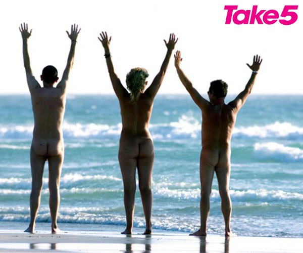 best nudist beaches