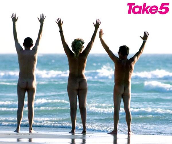 best nudist beaches